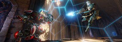 Quake Champions pregătește un test la scală largă și anunță modul Sacrifice