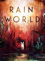 Rain World PC Box Art Coperta