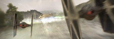 Imagini Star Wars: Battlefront II