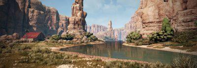 Imagini Wild West Online