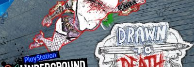 Drawn to Death – Gameplay