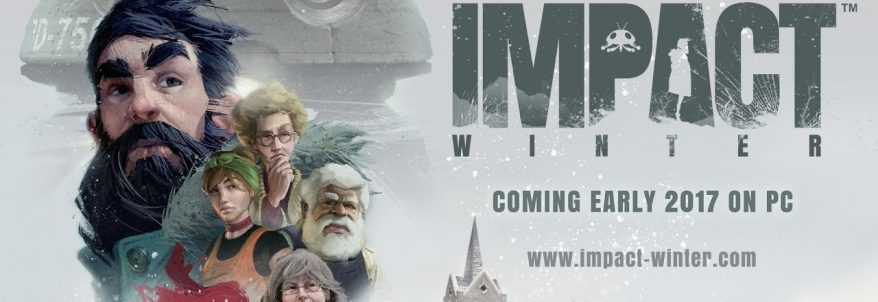 Impact Winter – Trailer