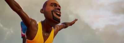 NBA Playgrounds – Trailer