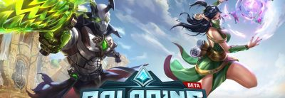Paladins: Champions of the Realm s-a lansat oficial în Open Beta pe PlayStation 4 și Xbox One