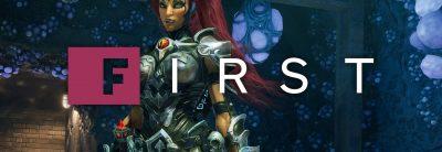 Primul video de gameplay pentru Darksiders III o prezintă pe Fury