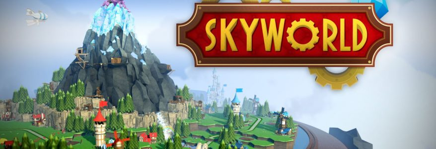 Skyworld – Teaser