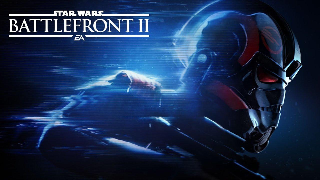 Star Wars: Battlefront II – Trailer