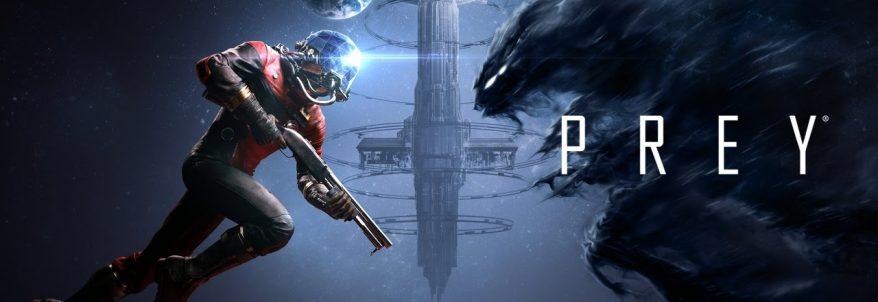 Trailer de lansare pentru Prey