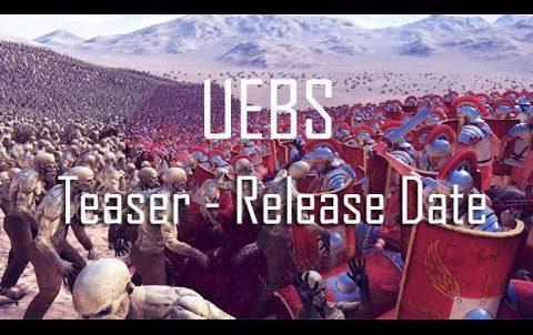 Ultimate Epic Battle Simulator - Teaser