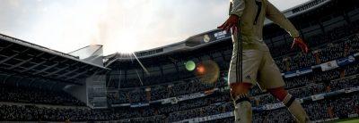 Imagini FIFA 18