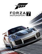 Forza Motorsport 7 Box Art