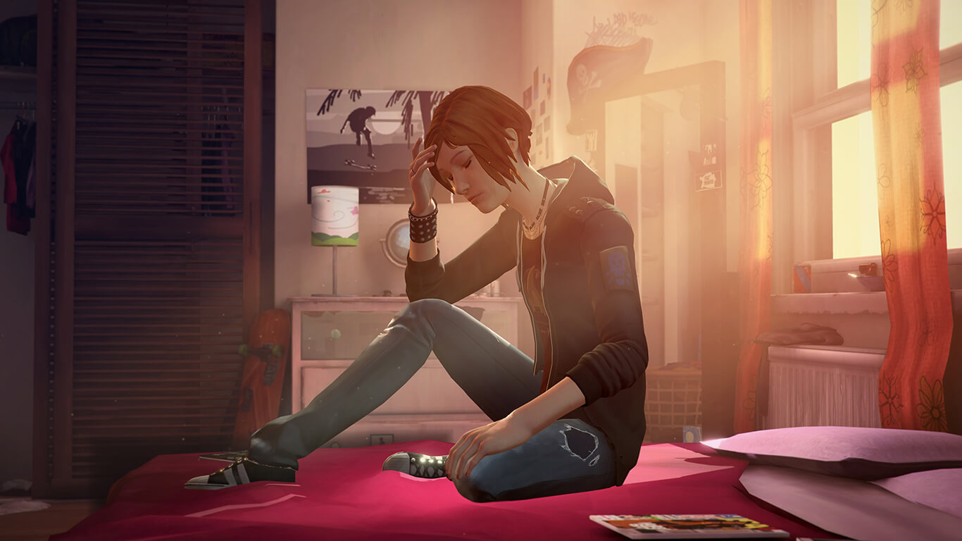 Imagini Life is Strange: Before the Storm