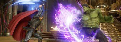 Imagini Marvel vs. Capcom Infinite