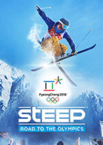 Steep: Road to the Olympics