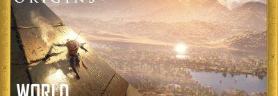 Assassin's Creed: Origins – Trailer