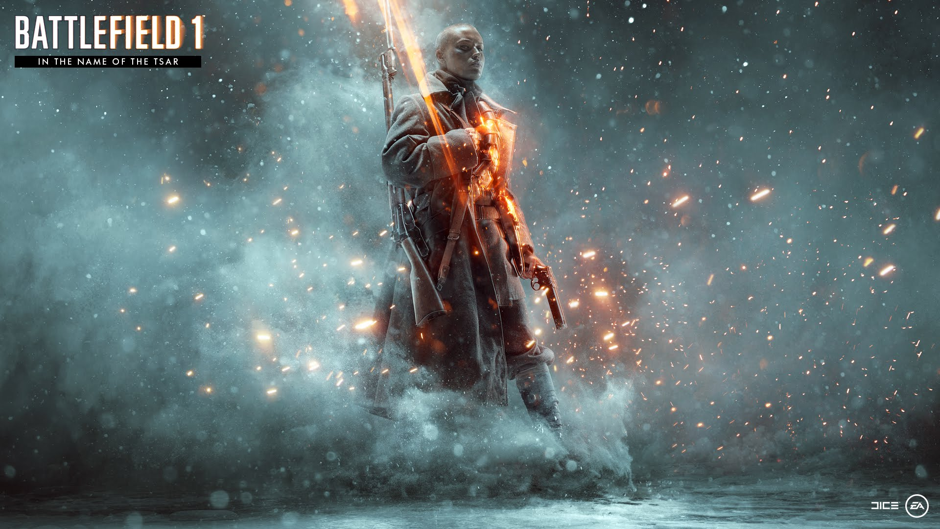 Battlefield 1: In The Name Of The Tsar – Teaser