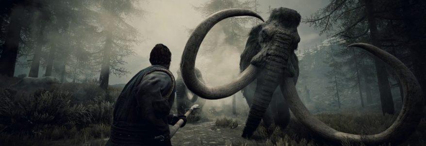 Conan Exiles – E3 2017 Trailer