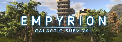 Empyrion: Galactic Survival – Alpha Trailer
