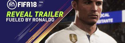 FIFA 18 – Trailer