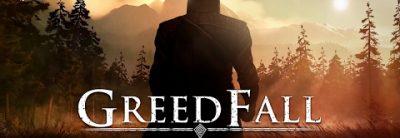 GreedFall – Teaser