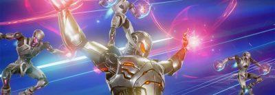 Marvel vs. Capcom Infinite – Gameplay Trailer
