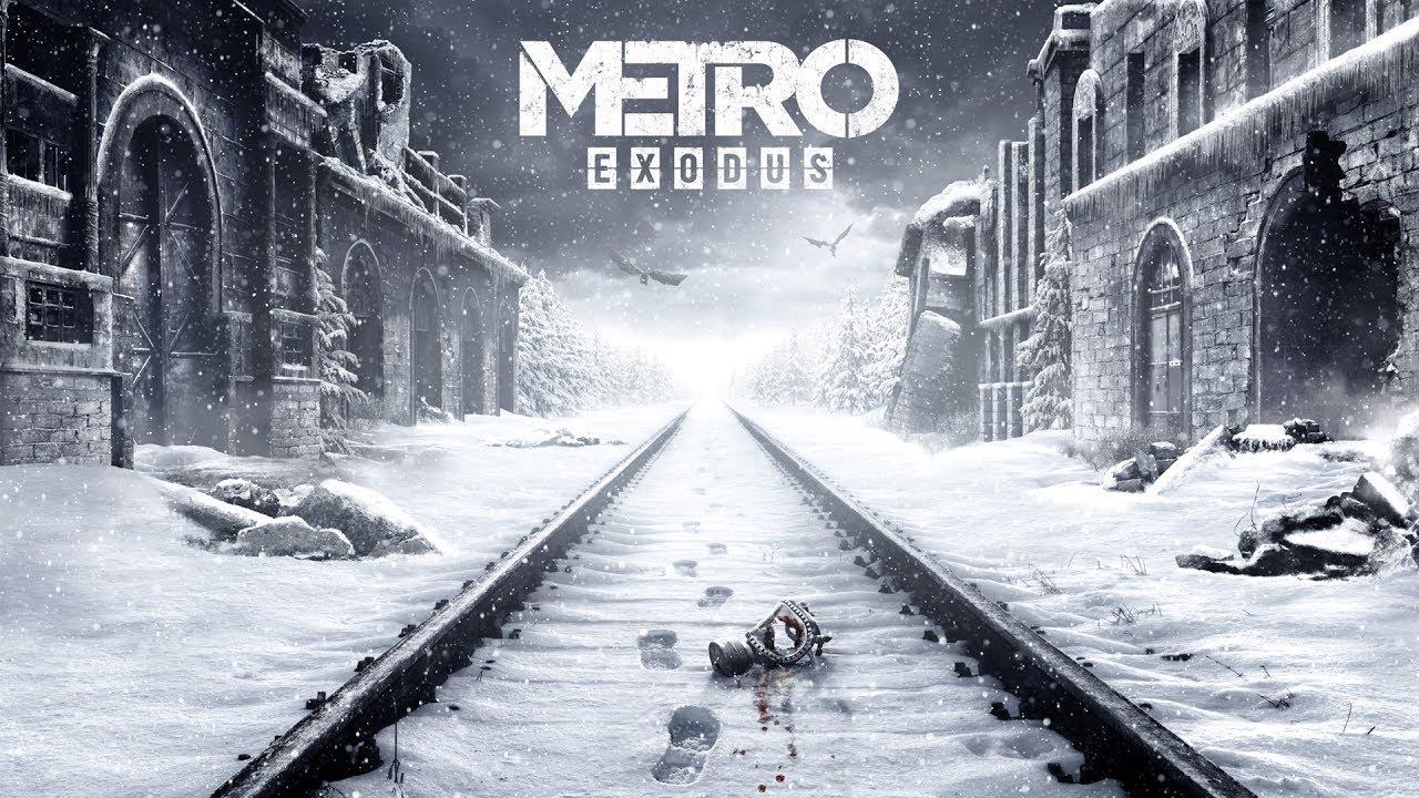 Metro Exodus – Trailer