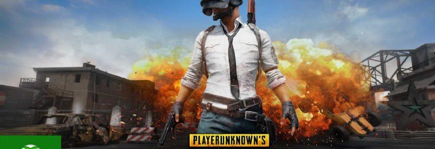 Playerunknown's Battlegrounds – Xbox One – 4K Trailer
