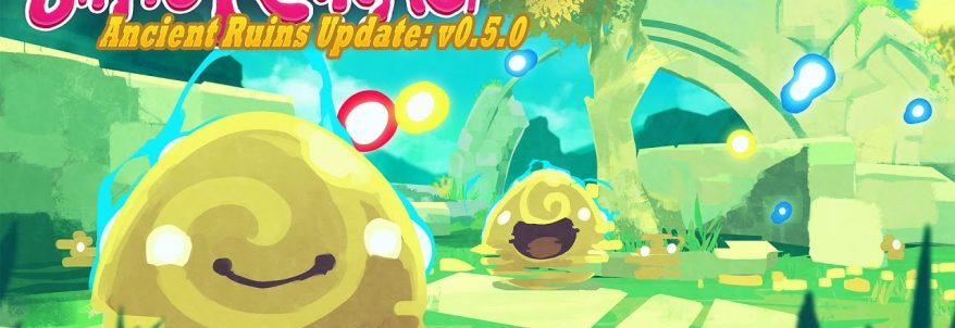 Slime Rancher – Trailer