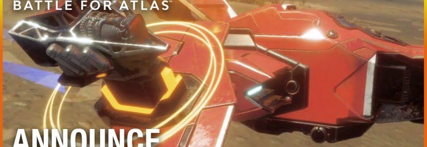 Starlink: Battle for Atlas - E3 2017 Trailer