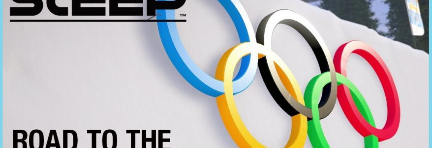 Steep: Road to the Olympics – Trailer