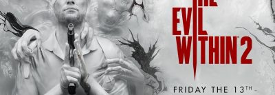 The Evil Within 2 – E3 2017 Trailer
