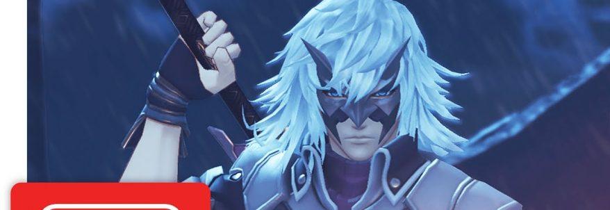Xenoblade Chronicles 2 - Trailer