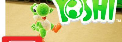 Yoshi for Nintendo Switch – Trailer