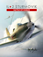 IL-2 Sturmovik: Battle of Kuban
