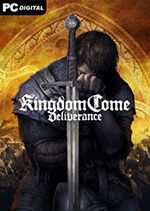 Kingdom Come Deliverance Box Art