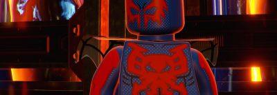 Imagini LEGO Marvel Super Heroes 2