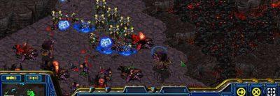 Imagini StarCraft: Remastered