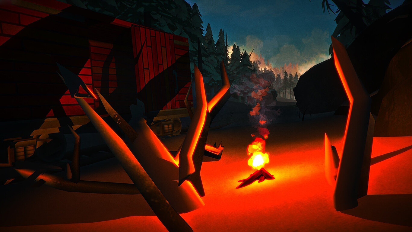 Imagini The Long Dark