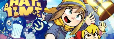 A Hat in Time – PS4 Trailer