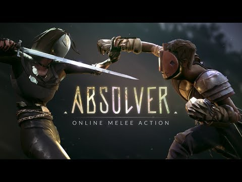 Absolver – Weapons and Powers Video