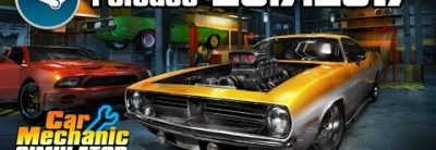 Car Mechanic Simulator 2018 – Gameplay Trailer