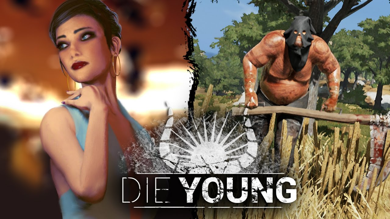 Die Young – Gameplay Trailer