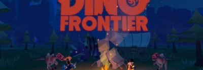 Dino Frontier – Gameplay Trailer