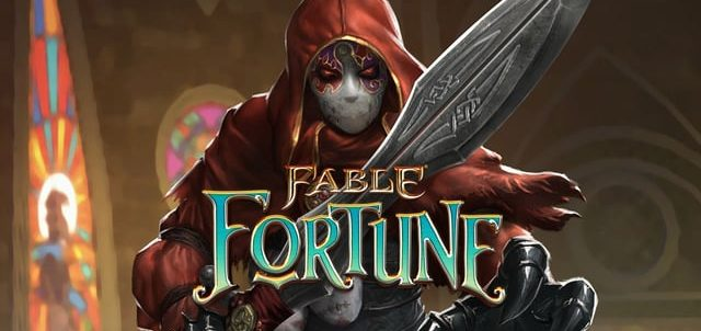 Fable Fortune – Trailer