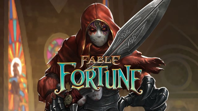 Fable Fortune – Trailer