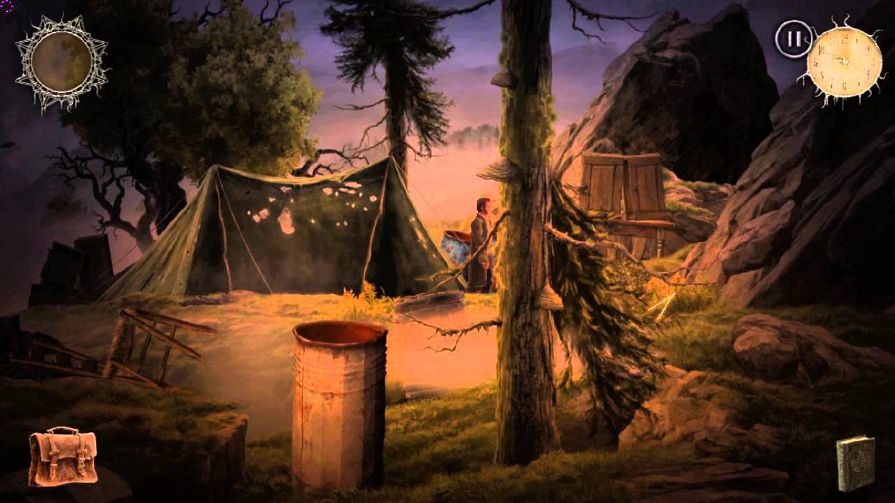 Lovecraft Tales – Trailer