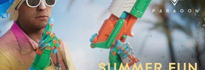 Paragon – Summer Fun Twinblast