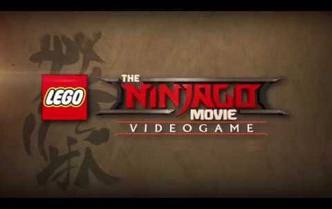 The LEGO Ninjago Movie Video Game – Trailer