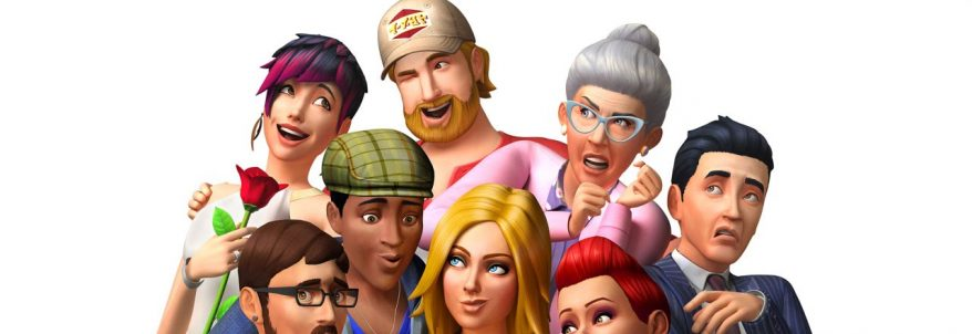 The Sims 4 - Xbox One și PS4 Trailer