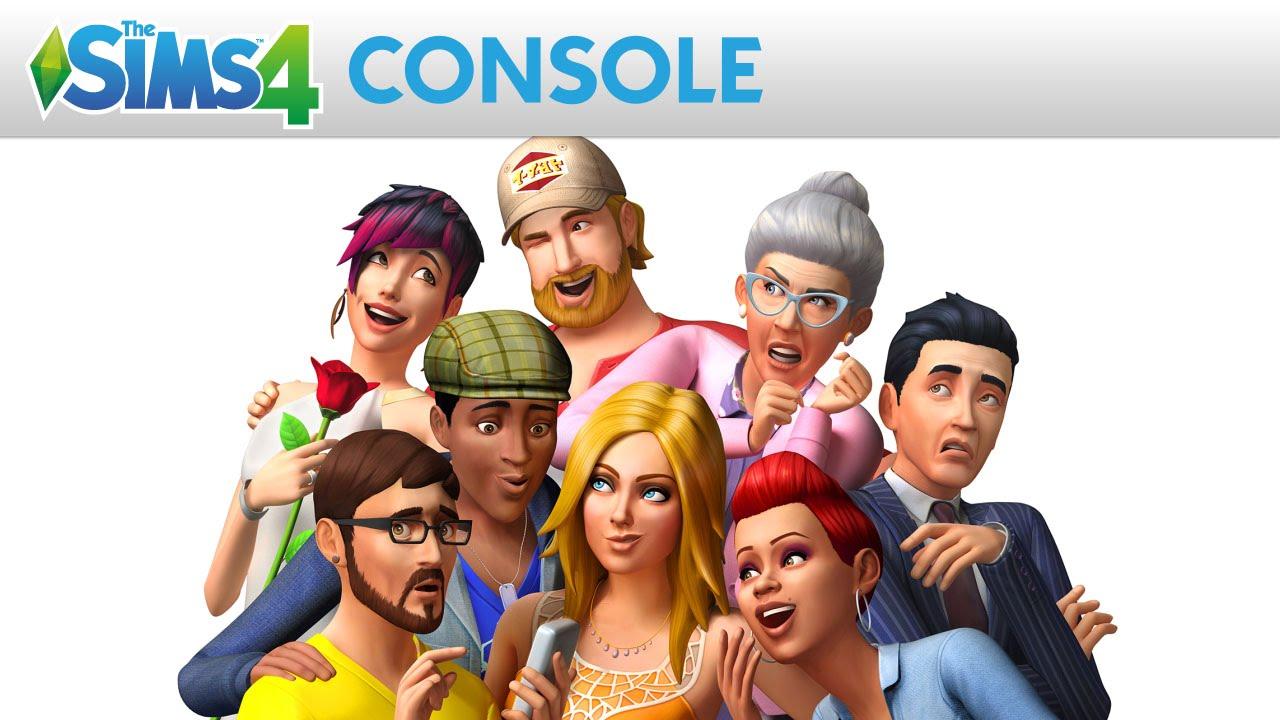 The Sims 4 – Xbox One și PS4 Trailer